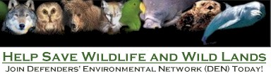 Sign Up for FREE Environmental E-Mail Updates